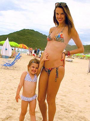 alessandra ambr sio pregnancy is the ultimate blessing