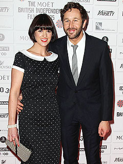Bridesmaids Actor Chris O'Dowd Is Engaged