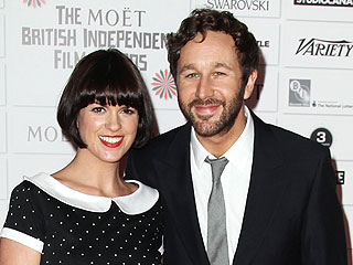 Bridesmaids's Chris O'Dowd Gets Married