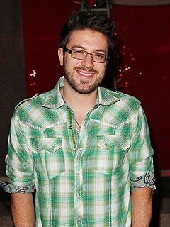 Former Idol Finalist Danny Gokey Is Engaged | Danny Gokey