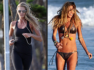 PHOTOS: The Hottest 47-Year-Old in the World? | Elle Macpherson