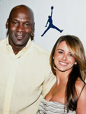Michael Jordan Is Engaged | Michael Jordan