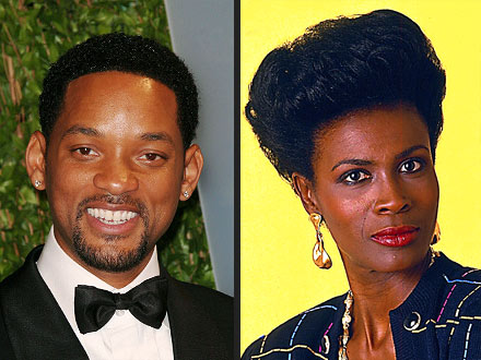 Will Smith Slammed by Former Fresh Prince Costar