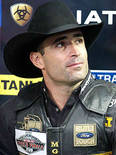 Who Is the Sexiest Cowboy Alive?