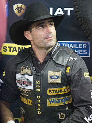 Professional Bull Riders: Who Is the Sexiest Cowboy Alive?