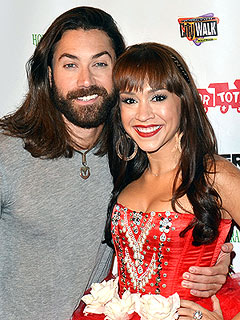 Inside the Romance of Idol's Ace Young & Diana DeGarmo | Ace Young, Diana DeGarmo