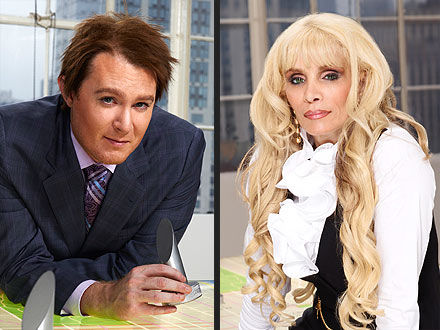 Clay Aiken vs. Victoria Gotti: New Celebrity Apprentice Cast Revealed