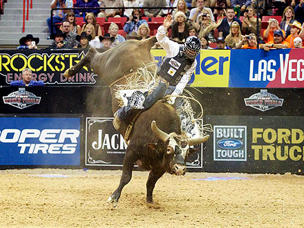 Professional Bull Riders: Why You Should Watch| TV News, Ty Murray