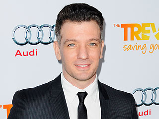 JC Chasez Saves a Baby on a Beach | JC Chasez