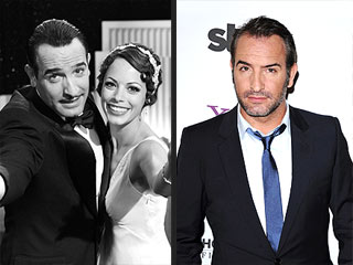 Getting to Know The Artist's Jean Dujardin | Jean Dujardin