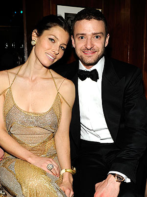 Jessica Biel Had 'No Say Whatsoever' in Her Engagement Ring| Engagements, Jessica Biel, Justin Timberlake