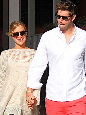 Kristin Cavallari 25th Birthday Spent with Jay Cutler