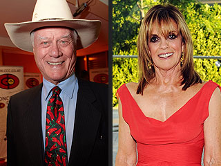 Dallas Cast to Reunite at SAG Awards | Larry Hagman, Linda Gray, Patrick Duffy