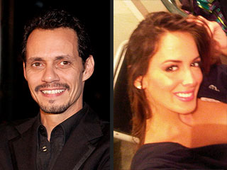 Meet Marc Anthony's New Venezuelan Girlfriend | Marc Anthony