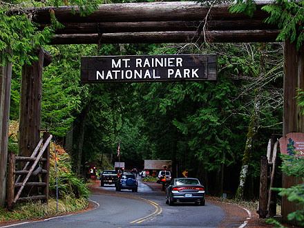 Body Found on Mt. Rainier Believed to Be Murder Suspect| Real People Stories