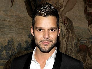 Ricky Martin: I Want a Daughter