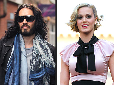 Katy Perry: Breakup Song 'Part Of Me' Is Not About Russell Brand
