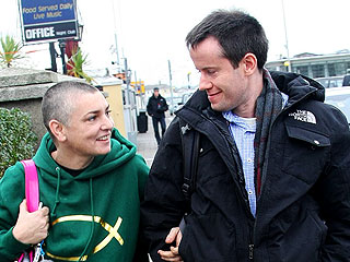 Sinead Swears Off Romance, Calls Off Her Marriage Again! | Sinead O'Connor