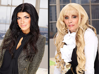 Teresa Giudice vs. Victoria Gotti: New Celebrity Apprentice Cast Revealed | Teresa Giudice, Victoria Gotti