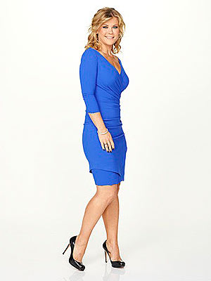 Alison Sweeney Blogs About Emotional Biggest Loser Finale | Alison Sweeney