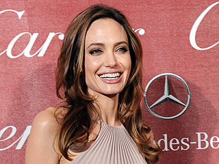 Angelina Jolie: I Don't Lecture My Children | Angelina Jolie