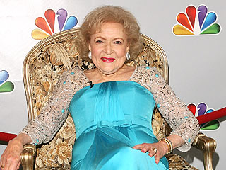 Betty White Plans to Spend 90th Birthday with One Special Friend