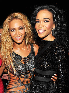 Beyonc&#233; Is Already a Wonderful Mom, Destiny&#39;s Child Pals Say | Beyonce Knowles, Michelle Williams (Musician)