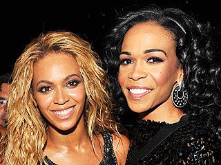 Beyoncé Is Already a Wonderful Mom, Destiny's Child Pals Say | Beyonce Knowles, Michelle Williams (Musician)