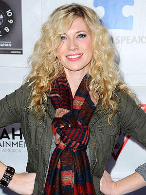 It's a Girl for American Idol's Brooke White