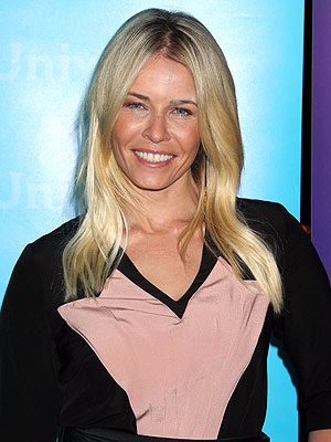 Chelsea Handler: My Sister Is in 'Hog Heaven' over New Show