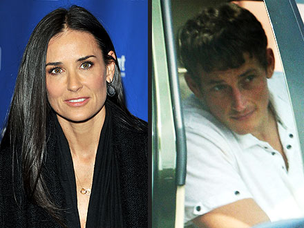 Demi Moore Dating Blake Corl-Baietti?