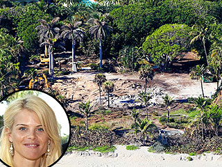 Why Elin Nordegren Leveled $12-Million Home