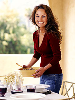 Giada De Laurentiis to Serve up Comforting Classics at Golden Globes Bash