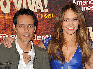 Jennifer Lopez: Marc Anthony & I Are 'Like Sonny & Cher' after Split | Jennifer Lopez, Marc Anthony