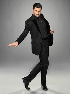 Maksim Chmerkovskiy: My 'Imperfections' Make Me Who I Am | Maksim Chmerkovskiy