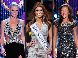 Five Reasons to Watch Miss America