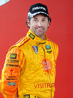 Patrick Dempsey: I'll Return to Grey's Anatomy – Under One Condition | Patrick Dempsey