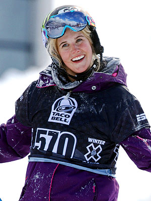 Sarah Burke, Winter X Games Champ, in Coma