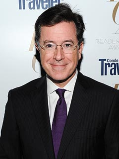 Stephen Colbert Halts His Show for His Mom: Report | Stephen Colbert