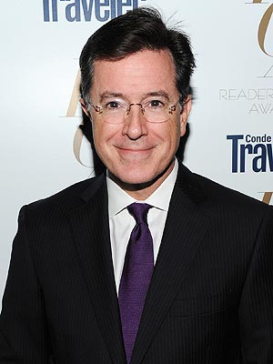 Stephen Colbert Destroys His Show's Social Media Account After Controversy | Stephen Colbert