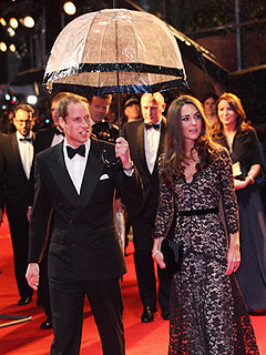 Kate Moved to Tears by War Horse | Kate Middleton, Prince William