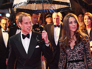 PHOTOS: William and Kate Share Red Carpet with 'Joey' the Horse | Kate Middleton, Prince William