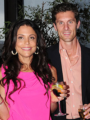 Bethenny Frankel Divorcing Jason Hoppy