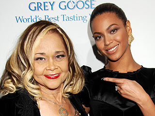 Beyoncé: Death of 'Queen' Etta James Is a 'Huge Loss' | Beyonce Knowles, Etta James
