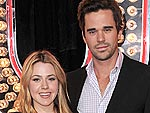 David Walton and Majandra Delfino Welcome Son Louis Augustus
