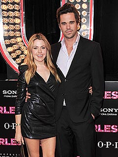 David Walton, Majandra Delfino Expecting Second Child
