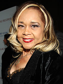 Etta James&#39;s Son Describes Her Final Moments | Etta James