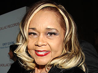 Etta James's Son Describes Her Final Moments | Etta James