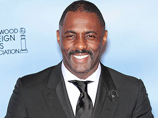 Five Things to Know About Idris Elba