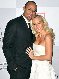 Kendra Wilkinson Has a Nutty New Diet | Hank Baskett, Kendra Wilkinson